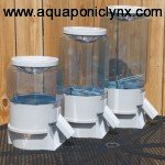 Auto-Pet Feeders