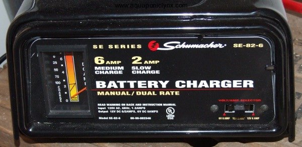 cheaper battery charger