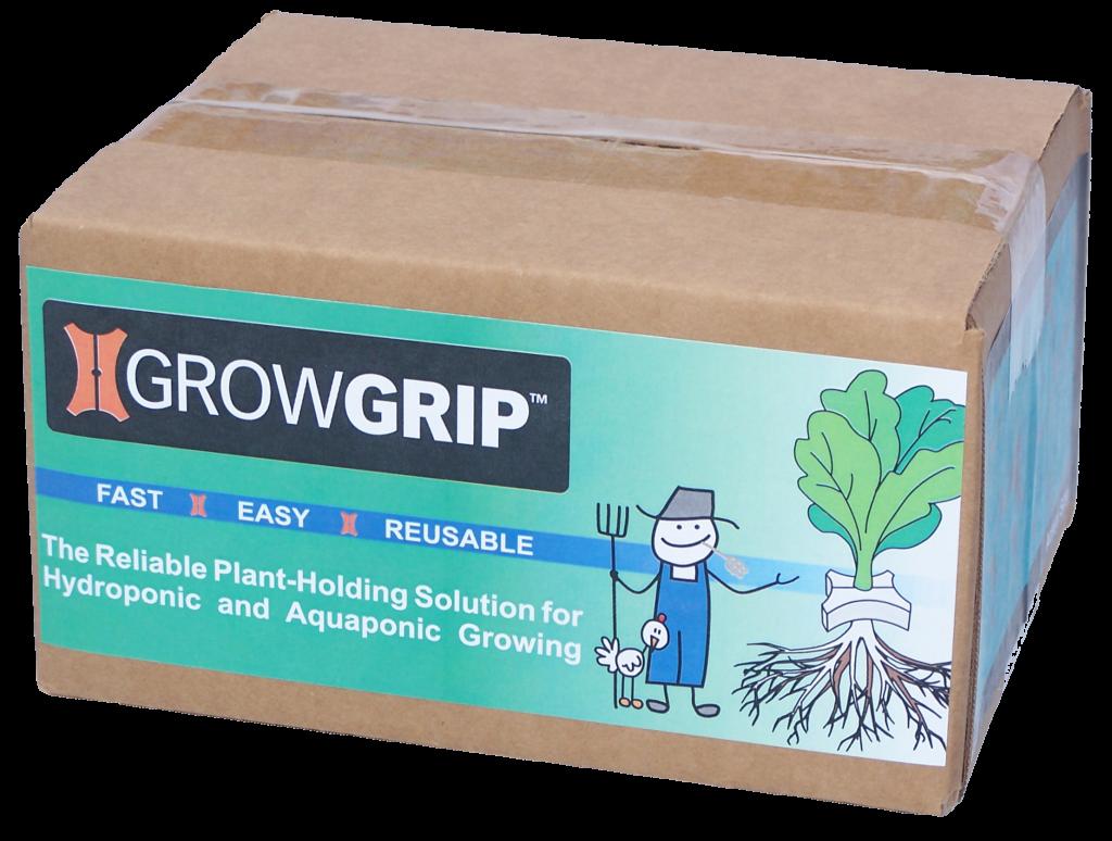 "1"" GrowGrip™  100"