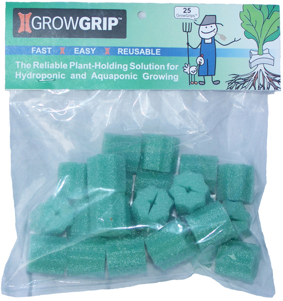 GrowGrip 1in 25