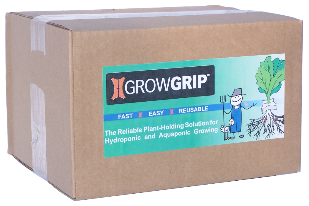 "2"" GrowGrip™  100"