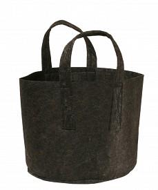 5 gallon dirt pot Fabric Grow Bag