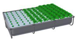 RaftMaster Bed 4x6