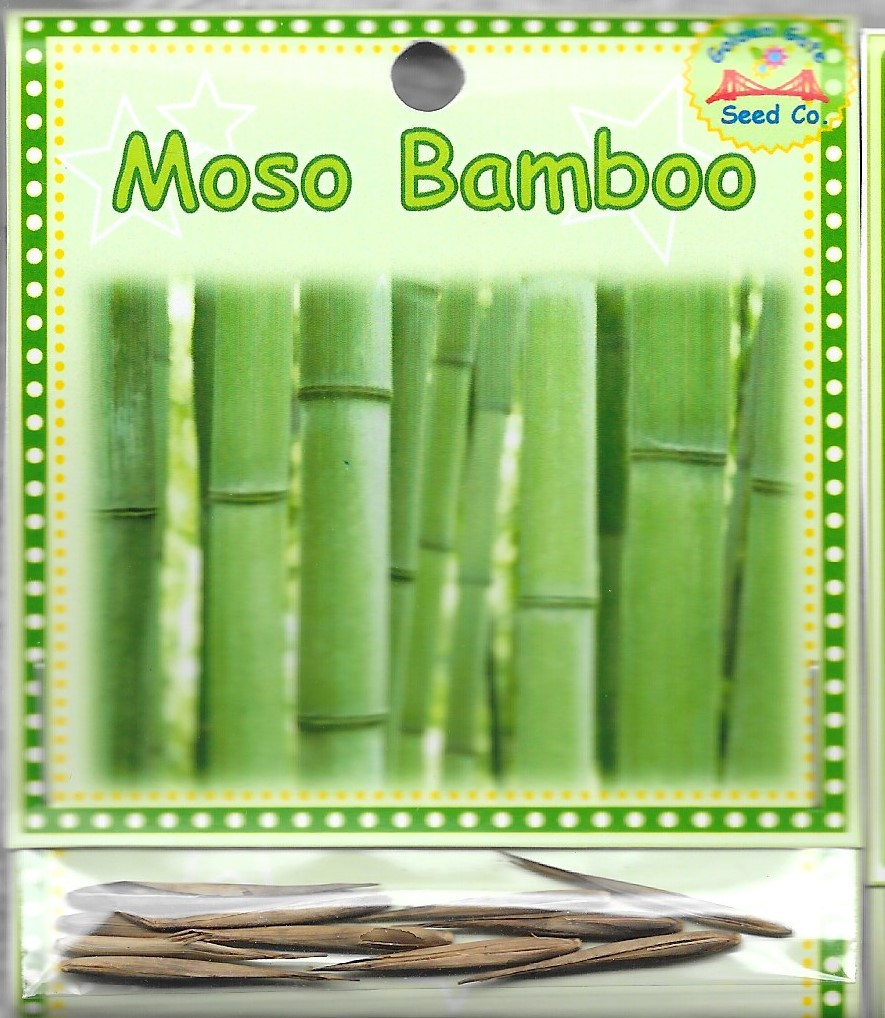 Moso bamboo golden gate seed co aquaponic lynx llc for Bubblemac aeration products