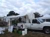 Truck at market 2 (Medium)